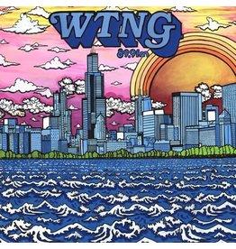 Numero Various: WTNG 89.9: Solid Bronze LP