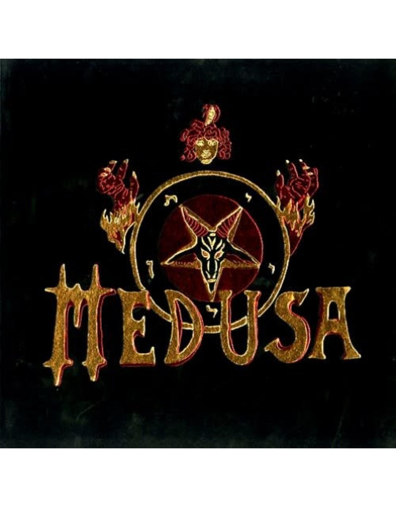 Numero Medusa: First Step Beyond LP