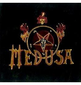 Numero Medusa: First Step Beyond LP