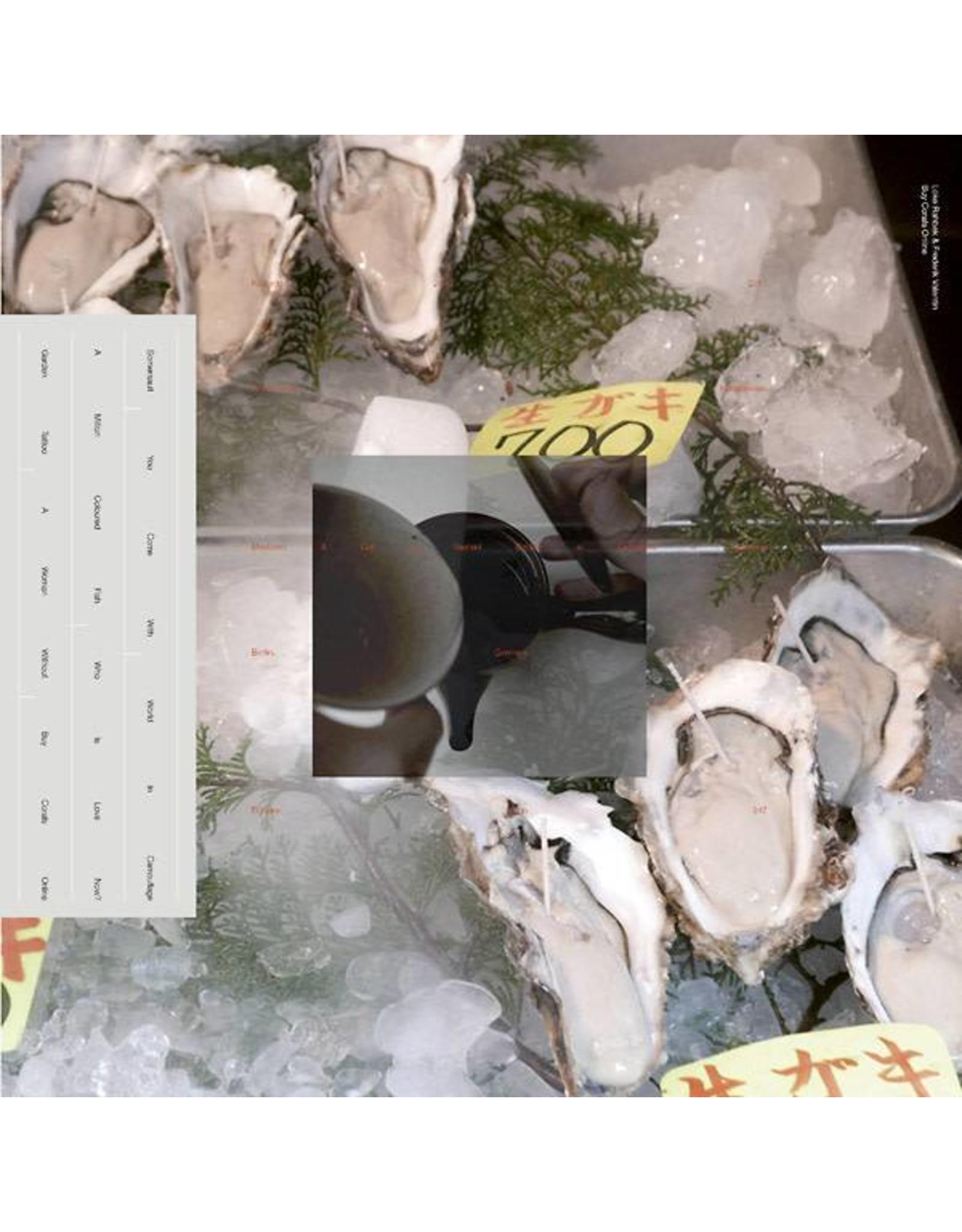 Editions Mego Rahbek/Valentin: Buy Corals Online LP