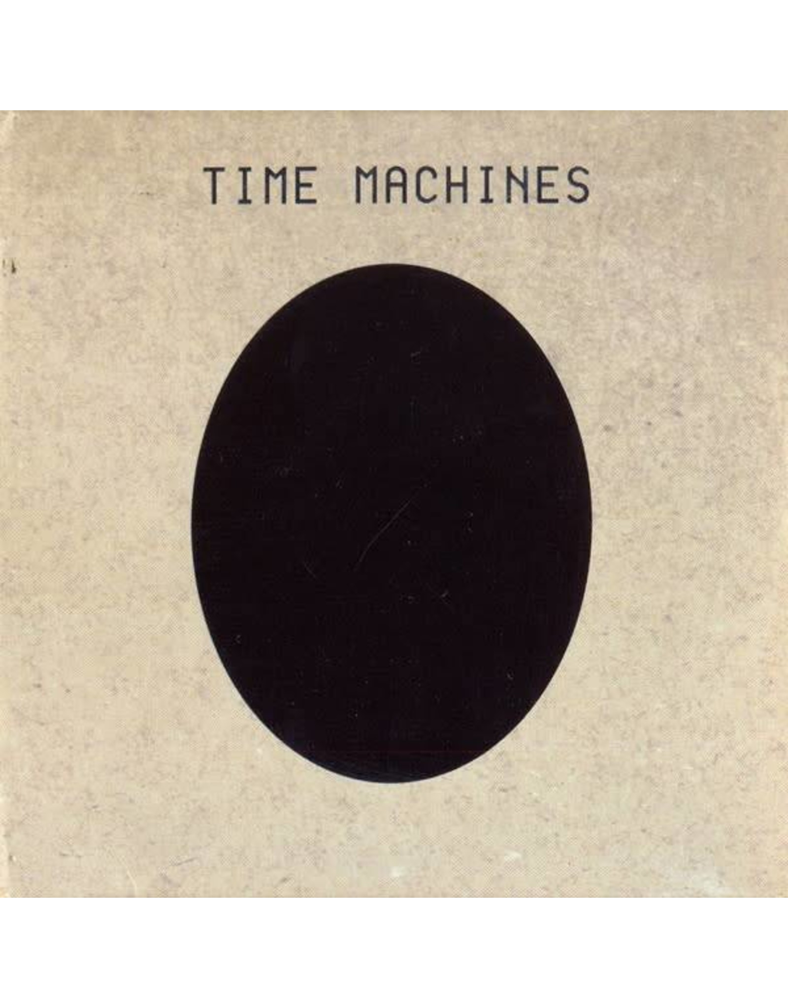 Dais Coil: Time Machines LP