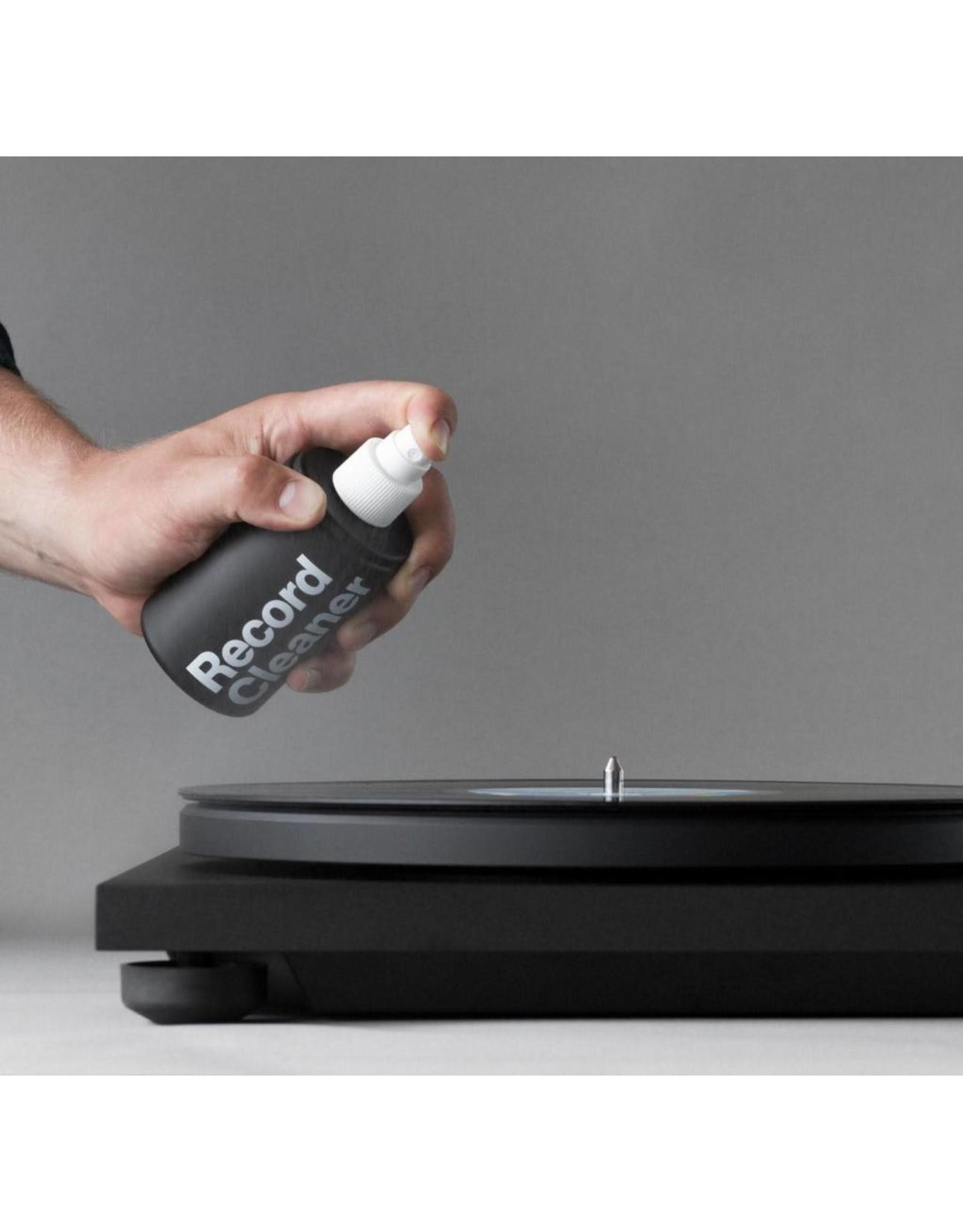 AM Clean Sound AM Clean Sound: Record Cleaner