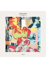 Music From Memory Various: Uneven Paths 2LP
