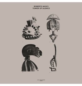 Music From Memory Musci, Roberto: Tower Of Silence 2LP