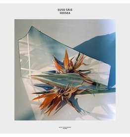 Music From Memory Saiz, Suso: Odisea LP