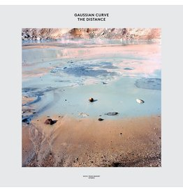 Music From Memory Gaussian Curve: Distance LP