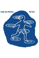 Modern Classics This Heat: Health & Efficiency LP