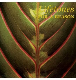 Light in the Attic Lifetones: For A Reason LP