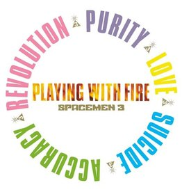 Superior Viaduct Spacemen 3: Playing With Fire LP