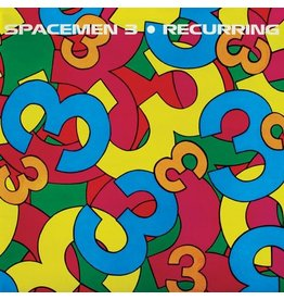 Superior Viaduct Spacemen 3: Recurring LP