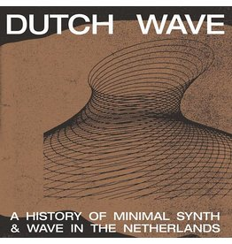 Onderstroom Various: Dutch Wave LP