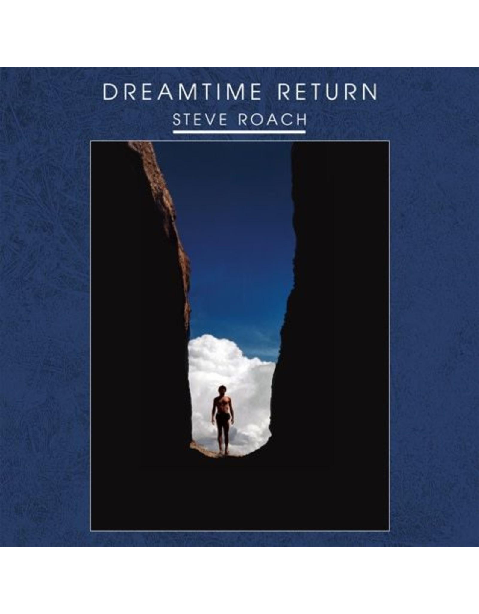 Telephone Explosion Roach, Steve: Dreamtime Return LP