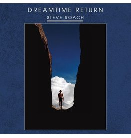Telephone Explosion Roach, Steve: Dreamtime Return LP