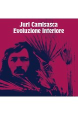 Black Sweat Camisasca, Juri: Evoluzione Interiore 2LP