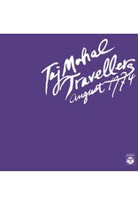 Aguirre Taj Mahal Travellers: Aug '74 2LP