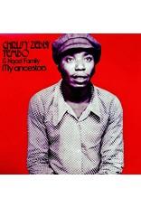 Mississippi Tembo, Chrissy Zebby: My Ancestors LP