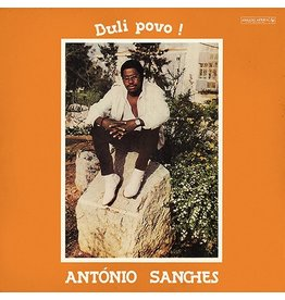 Analog Africa Sanches, Antonio: Bul Povo LP