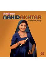 Finders Keepers Akhtar, Nahid: I Am Black Beauty LP