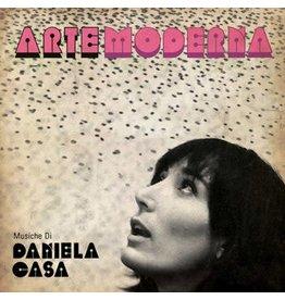 Cacophonic Casa, Daniela: Arte Moderna LP