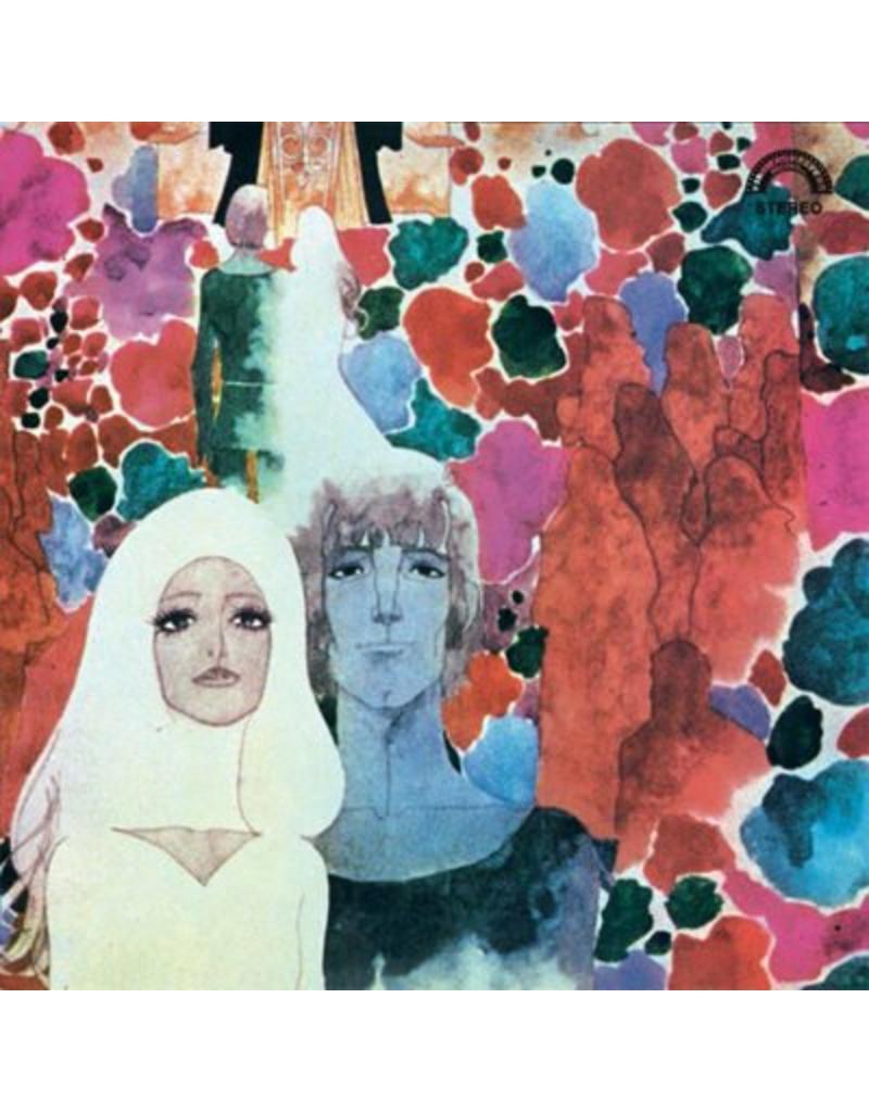 Finders Keepers Sato, Masahiko: Belladonna OST LP