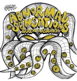 Cacophonic Braen Raskovich: Abnormal Sensations LP