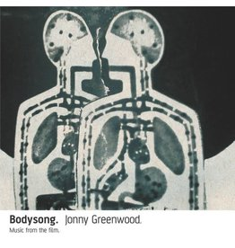 XL Greenwood, Jonny: Bodysong. OST LP