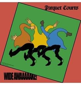 Rough Trade Parquet Courts: Wide Awake LP