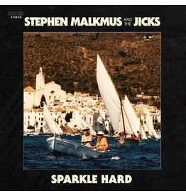Matador Malkmus, Stephen & The Jicks: Sparkle Hard LP