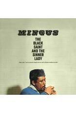 Superior Viaduct Mingus, Charles: The Black Saint And The LP