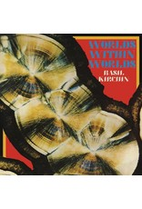 Superior Viaduct Kirchin, Basil: Worlds Within Worlds LP