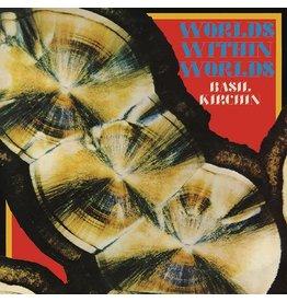 Superior Viaduct Kirchin, Basil: Worlds Within Worlds LP