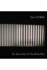 Superior Viaduct Conrad, Tony: Ten Years Alive on the Infinite Plain LP