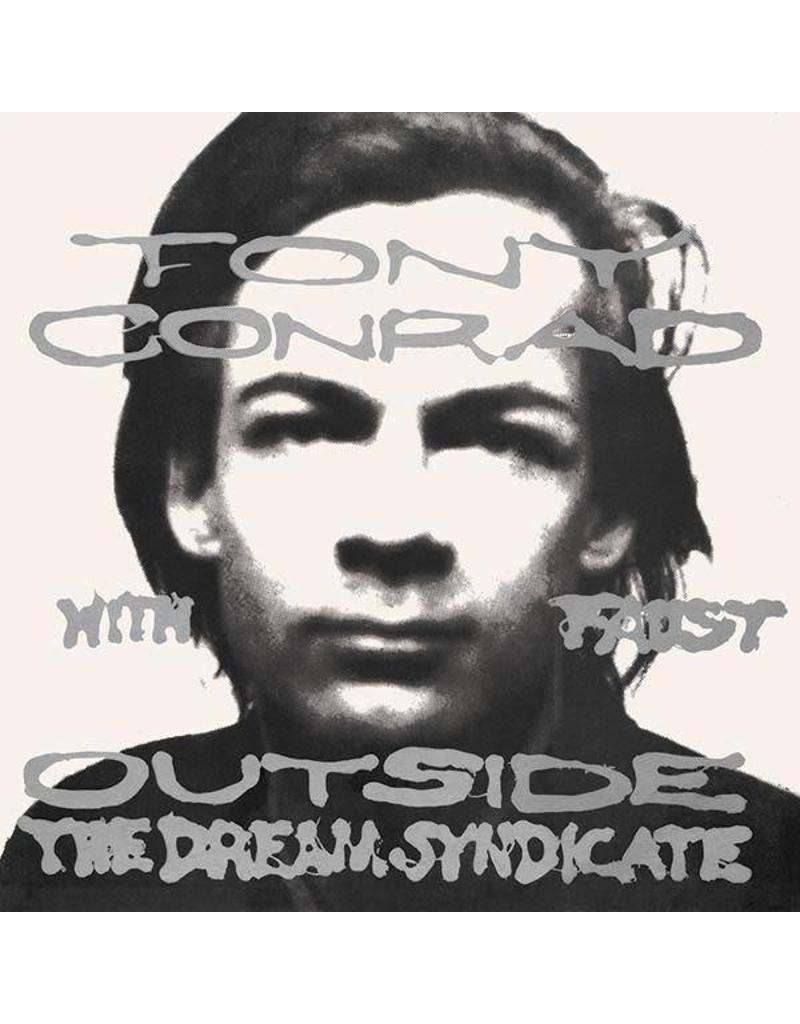 Superior Viaduct Conrad, Tony with Faust: Outside The Dream Syndicate LP