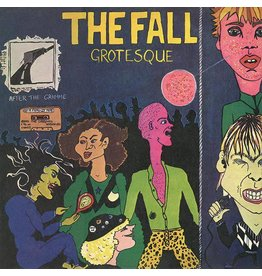 Superior Viaduct Fall: Grotesque (After The Gramme) LP