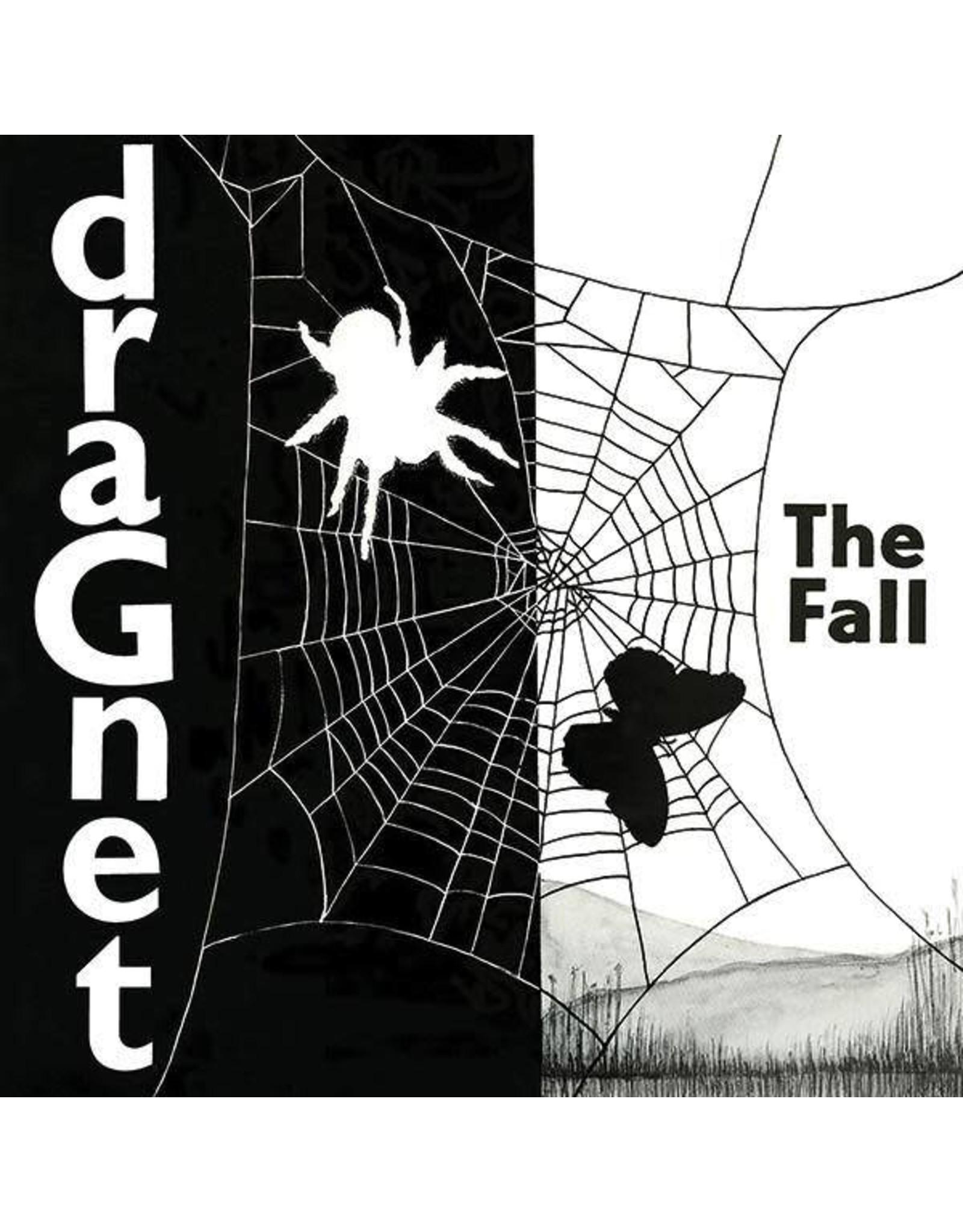 Superior Viaduct Fall: Dragnet LP