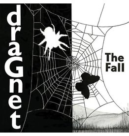 Superior Viaduct Fall: Dragnet LP