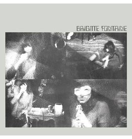 Superior Viaduct Fontaine, Brigitte: s/t LP