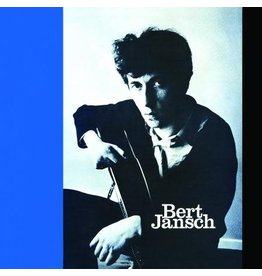 Superior Viaduct Jansch, Bert: s/t LP