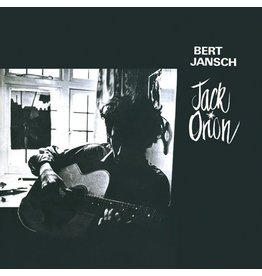 Superior Viaduct Jansch, Bert: Jack Orion LP