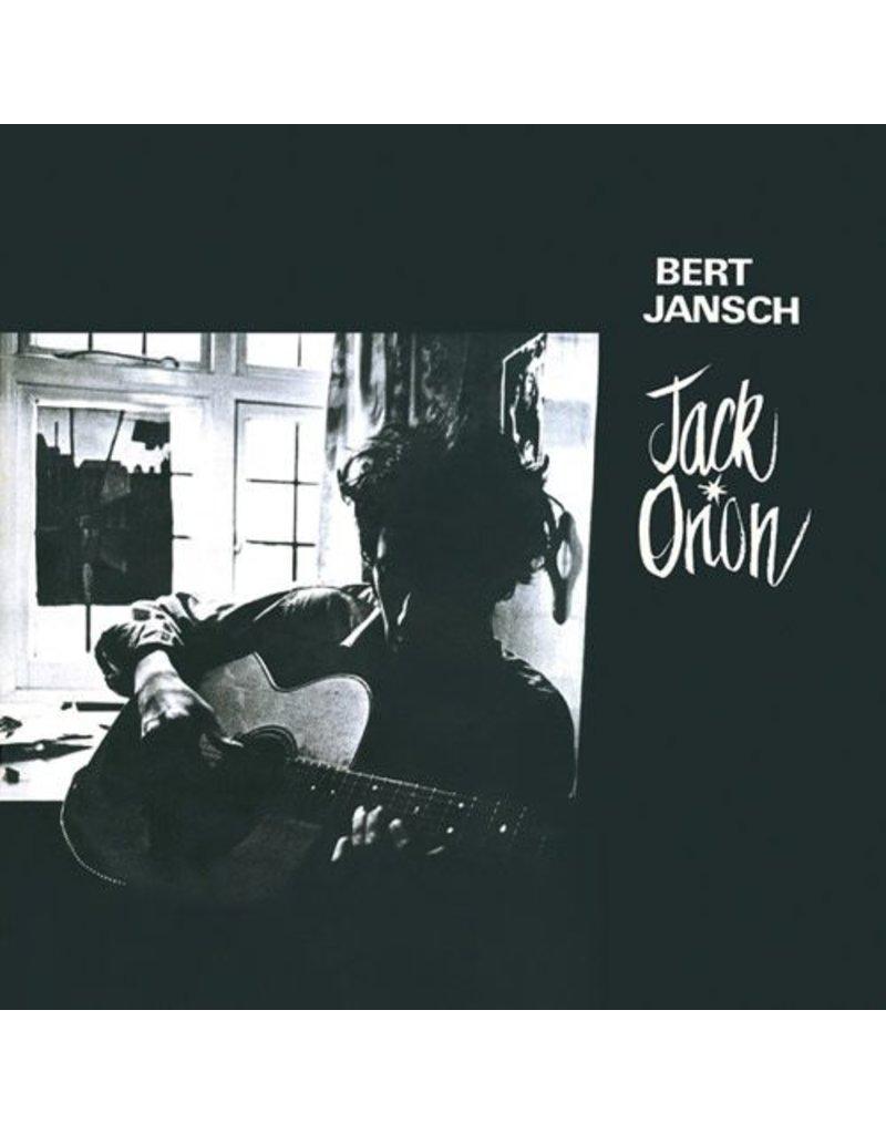 Superior Viaduct Jansch, Bert: Jack Orion LP