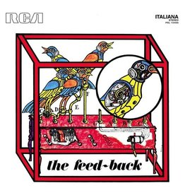 Schema Group: The Feed-Back LP