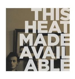 Modern Classics This Heat: Made Available LP