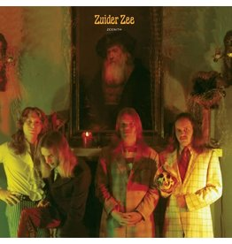 Light in the Attic Zuider Zee: Zeenith LP