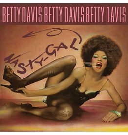 Light in the Attic DAVIS, BETTY: Nasty Gal LP