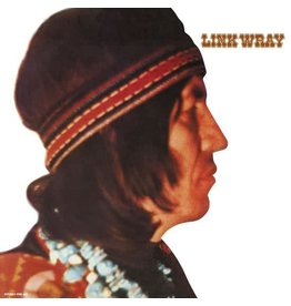 Future Days Wray, Link: s/t LP