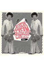 Analog Africa Various: African Scream Contest 2 LP