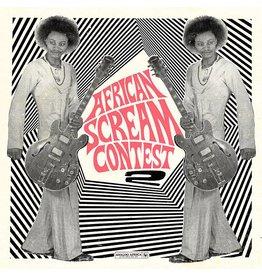 Analog Africa Various: African Scream 2 2LP