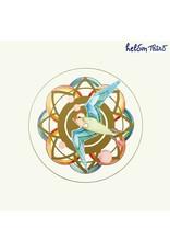 Bureau B Heldon: Third (It's Always Rock n Roll) LP