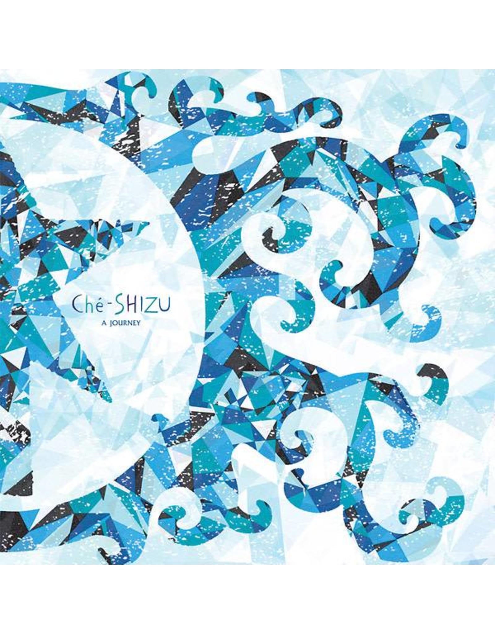 Black Editions Che'-SHIZU: A Journey 2LP
