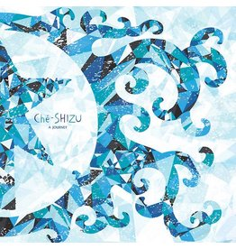 Black Editions Che'-SHIZU: A Journey 2LP